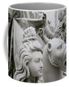 Beautiful Durga Coffee Mug