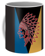 Indian Head Series 01 Coffee Mug