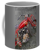 Indian Hillclimber Sv Coffee Mug