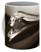 Indian Hood Ornament Coffee Mug