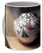 Indian Pot 1 Coffee Mug