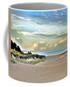 Indian River Inlet - Delaware State Parks Coffee Mug