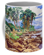 Indian River Lagoon Coffee Mug