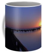 Indian River Sunrise Coffee Mug