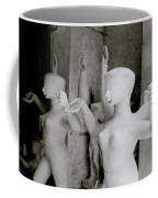 Indian Sculpture Coffee Mug
