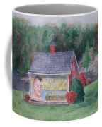 Indian Valley Farm Coffee Mug