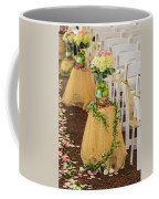 Indian Wedding Decor 5 Coffee Mug