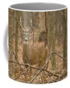 Indiana Buck  Coffee Mug