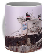 Indiana Harbor 1  Coffee Mug
