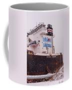 Indiana Harbor 2  Coffee Mug