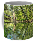 Indiana Reflections Coffee Mug