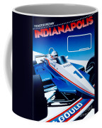 Indianapolis Coffee Mug
