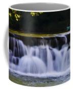 Indianhead Dam - Montgomery County Pa. Coffee Mug