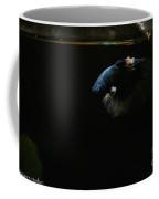 Indigo Light Coffee Mug