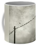 Individualist Coffee Mug