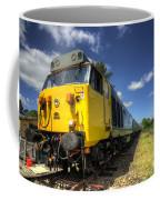 Indomitable At Wymondonham Coffee Mug