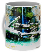 Indoor Nature Coffee Mug