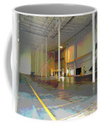 Industrial 2 Coffee Mug