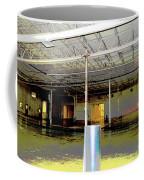 Industrial 6 Coffee Mug