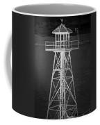 Industrial Alcatraz Coffee Mug