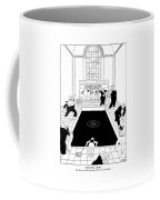 Industrial Crisis The Day A Cake Of Soap Sank Coffee Mug