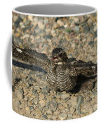 Industrial Nighthawk Coffee Mug