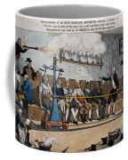 Industrial Shaving Machine 1770 Coffee Mug