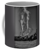 Industry In Black And White 2 Coffee Mug