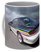 Indy 500 Pace Car 1993 - Camaro Z28 Coffee Mug by Gill Billington