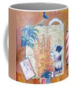 Inept Love Letter Coffee Mug