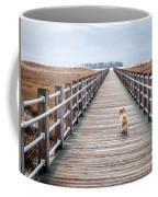 Infinite Boardwalk Run Coffee Mug