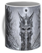 Infinite Death Coffee Mug