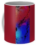 Infinite M Panel #3 Coffee Mug
