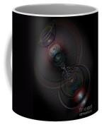 Echoes Of A Soul 2 Coffee Mug