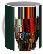 Infinity Chandelier 1 Coffee Mug
