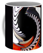 Infinity Dancer 8 Coffee Mug