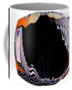 Infinity Drum 1 Coffee Mug