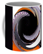 Infinity Feathers 1 Coffee Mug