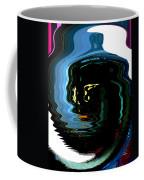 Infinity Jar Drink Me Coffee Mug