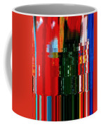 Infinity Jewel Mosaic  5 Coffee Mug