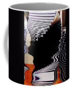 Infinity Kiss 1 Coffee Mug