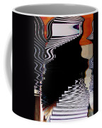Infinity Kiss 2 Coffee Mug