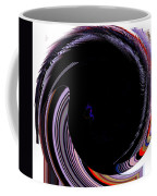 Infinity Mask 1 Coffee Mug