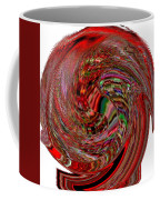 Infinity Mask 2 Coffee Mug