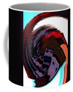 Infinity Mask 5 Coffee Mug