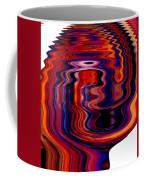 Infinity Mask 6 Coffee Mug