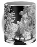 Infrared Delight Coffee Mug
