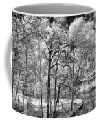 Infrared Stream Coffee Mug