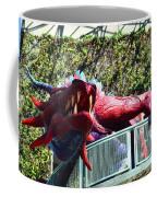 Infusion Lounge Coffee Mug