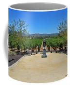Inglenook Vineyard -3 Coffee Mug